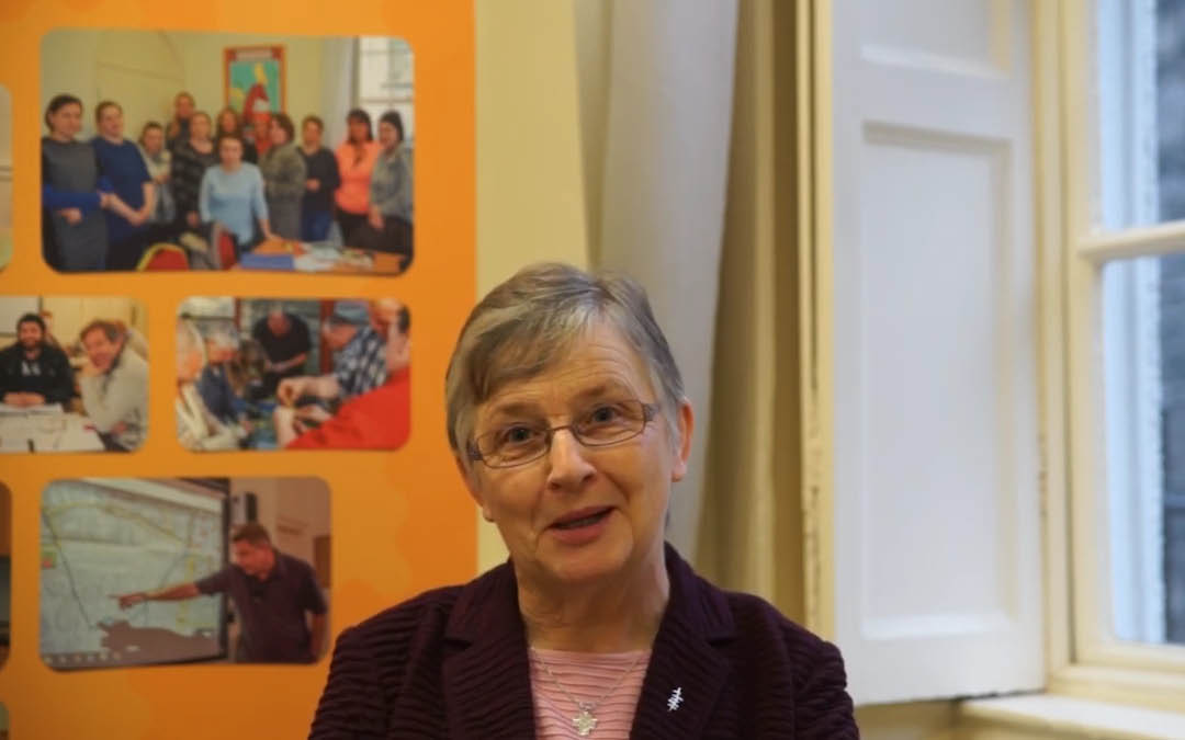 Presentation Sisters Share Their Stories