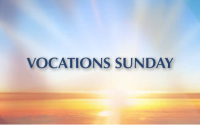 Vocations Sunday Videos