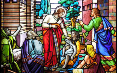 Feb. 2nd Feast of the Presentation of the Lord