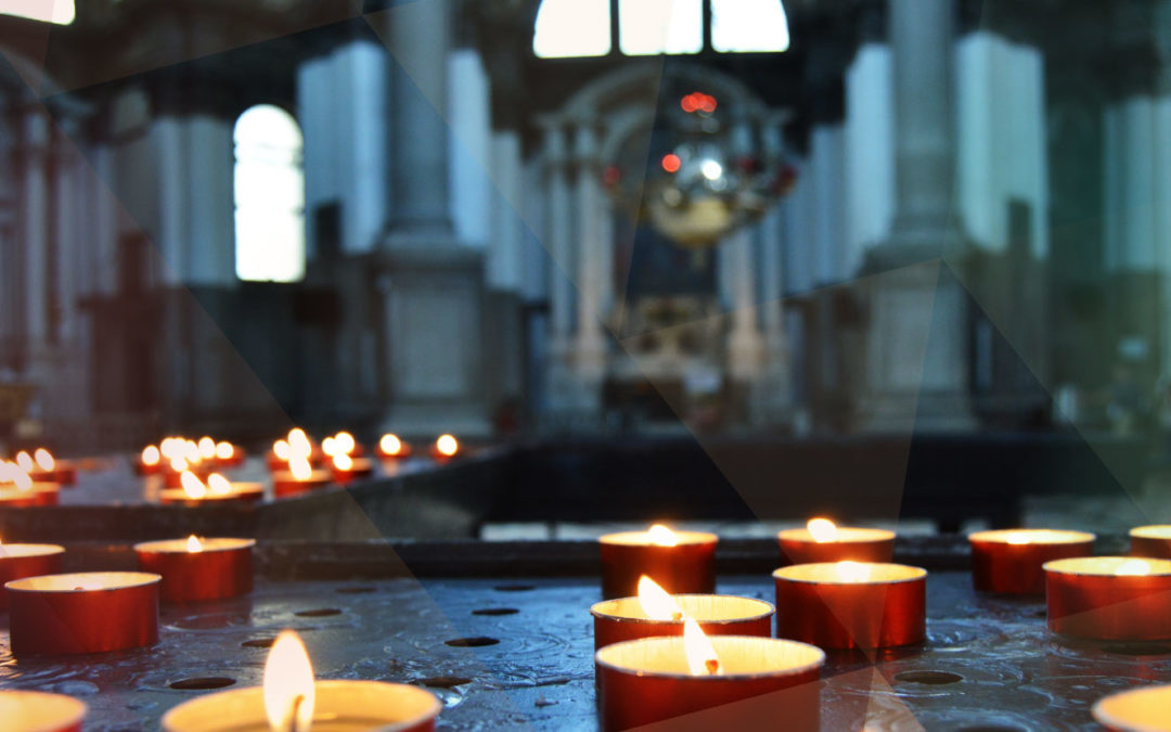 Advent Reflection and Prayer Online