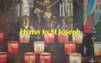 Hymn to St Joseph
